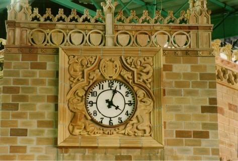 Replica reloj