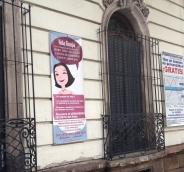 Banners para eventos